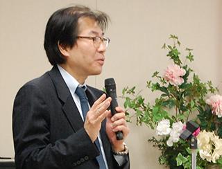 青江先生に聞く意外と知らない豆と食物繊維の話